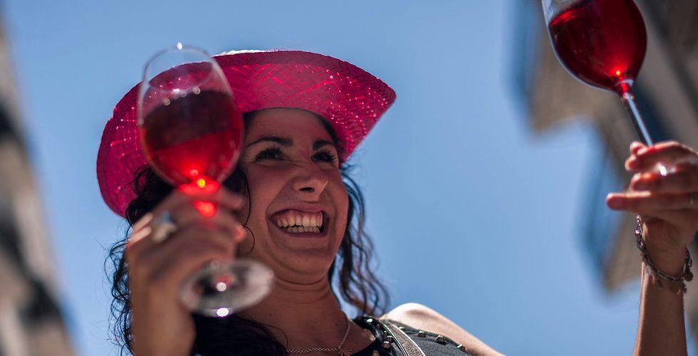 Efter tvisten med Systembolaget – Winefinder avslutar samarbetet med Mathem