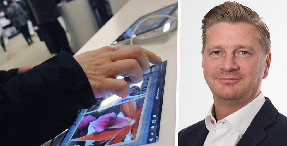 Digital Inn-ägaren Ambia permitterar stora delar av personalen