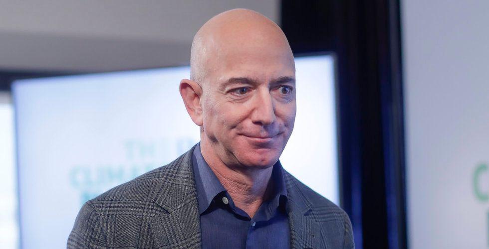 Amazon nådde inte förväntningarna – aktien föll