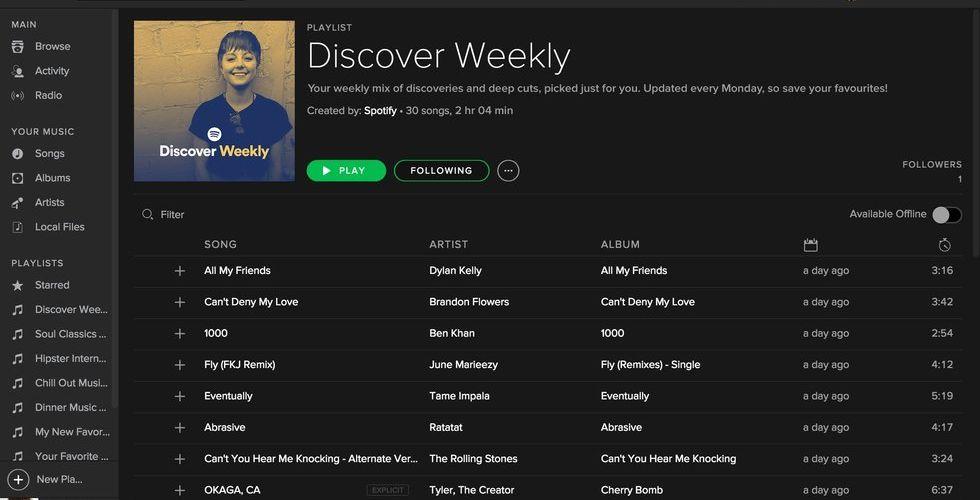Breakit - Spotify petar Amazon – skriver avtal med jätten Google
