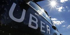 Breakit - Uber ska hjälpa företag att hitta säkerhetsvakter och servitörer