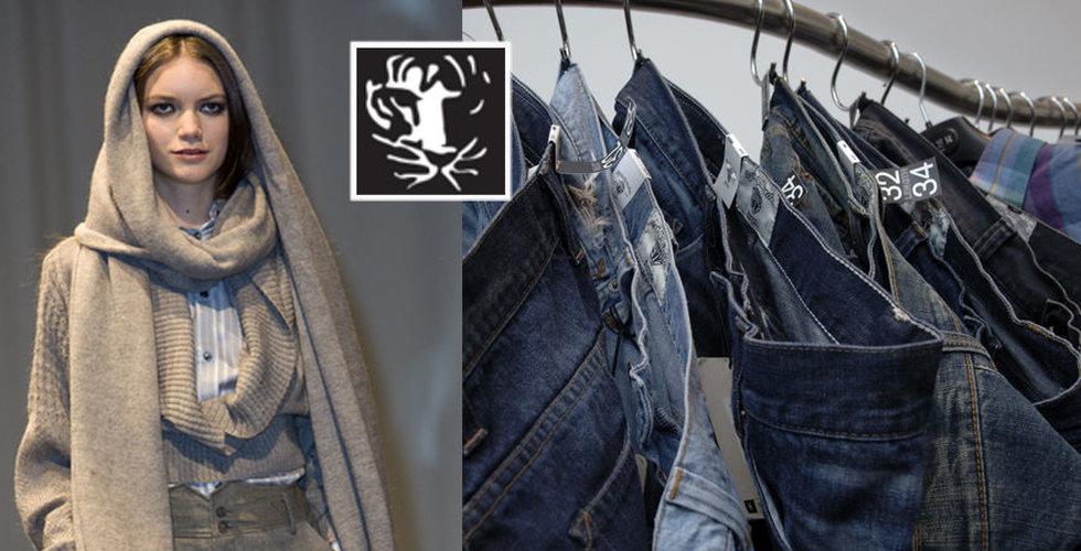 Svenska klädbolaget ska säljas