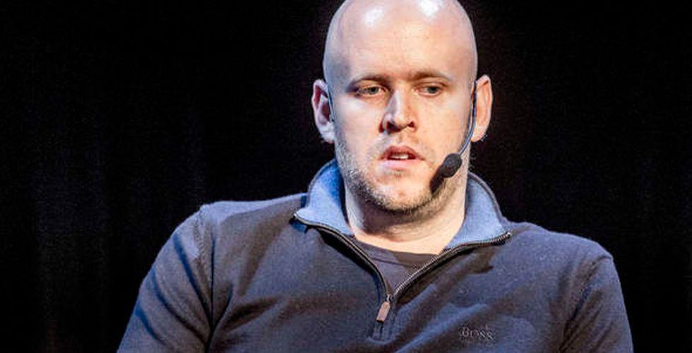 """Spotify stäms på miljardbelopp – """"Vill lösa problemet för gott"""""""