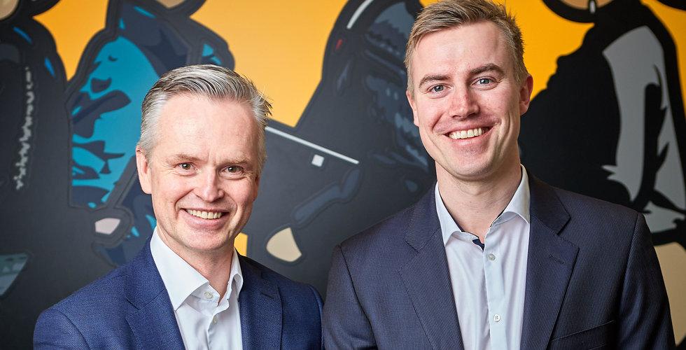 ABG Sundal Collier går in Kameo – blir största externa ägare
