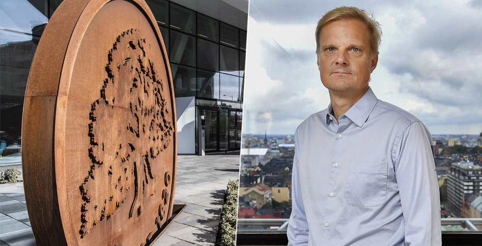 Swedbank ökade rörelseresultatet mer än väntat i tredje kvartalet (uppdatering)