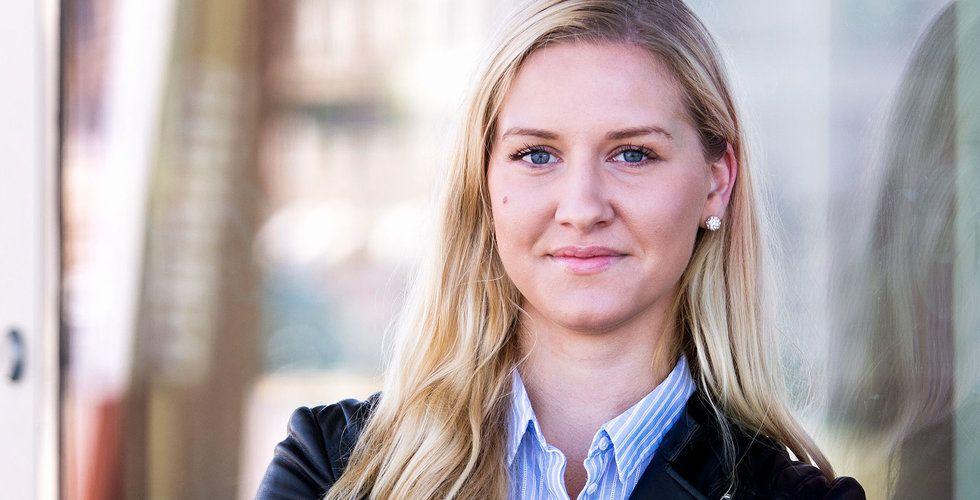 """Hon bygger ett """"Familjeliv för könssjukdomar"""" – med svar från experter"""