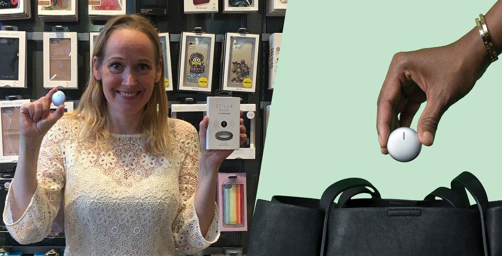 Svenska Elin Elkehag landar deal med amerikanska jätten