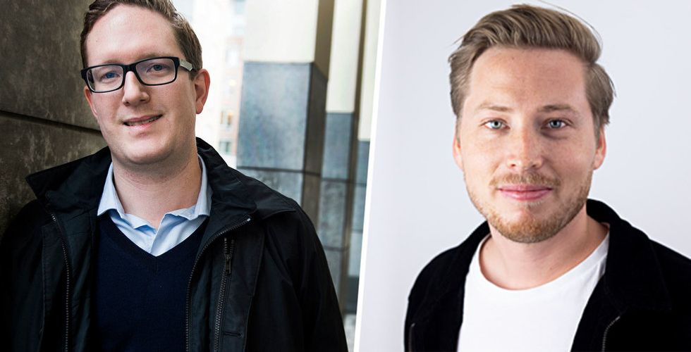 """Henrik Torstensson lämnar vd-posten i Lifesum – har nya hemliga planer: """"Kan inte prata om det"""""""