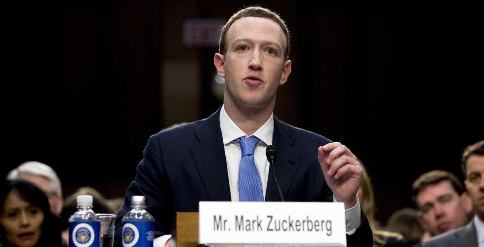 Trodde du Facebooks skandalår var avklarat? Nu startas ytterligare en utredning