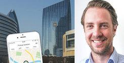 Breakit - Svenskens Uber-utmanare stärker kassan med 1,8 miljarder kronor