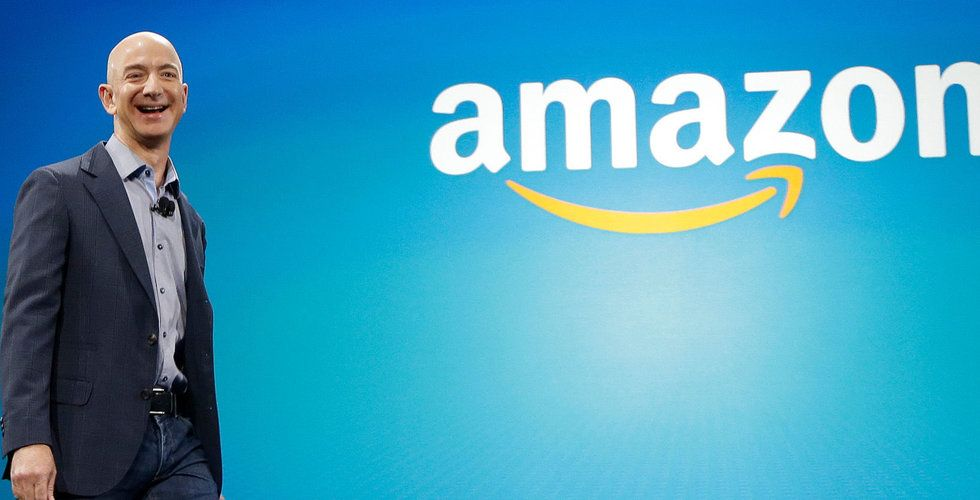 Amazon får som de vill – federal domare pausar Jedi-kontrakt