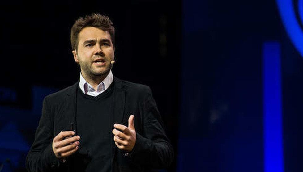 Svenska Vostok investerar 380 miljoner i fransk taxi-tjänst
