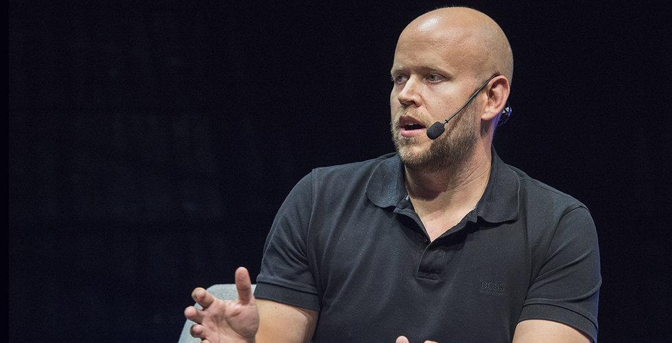 Breakit - Här är okända ägarna som kan göra miljardklipp i Spotify