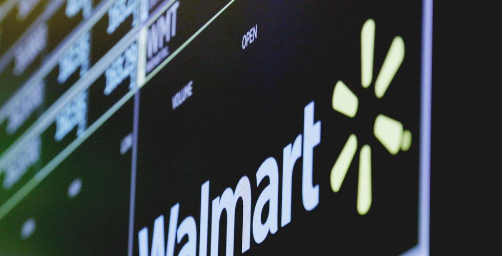 Walmart gör investering i drönarbolag