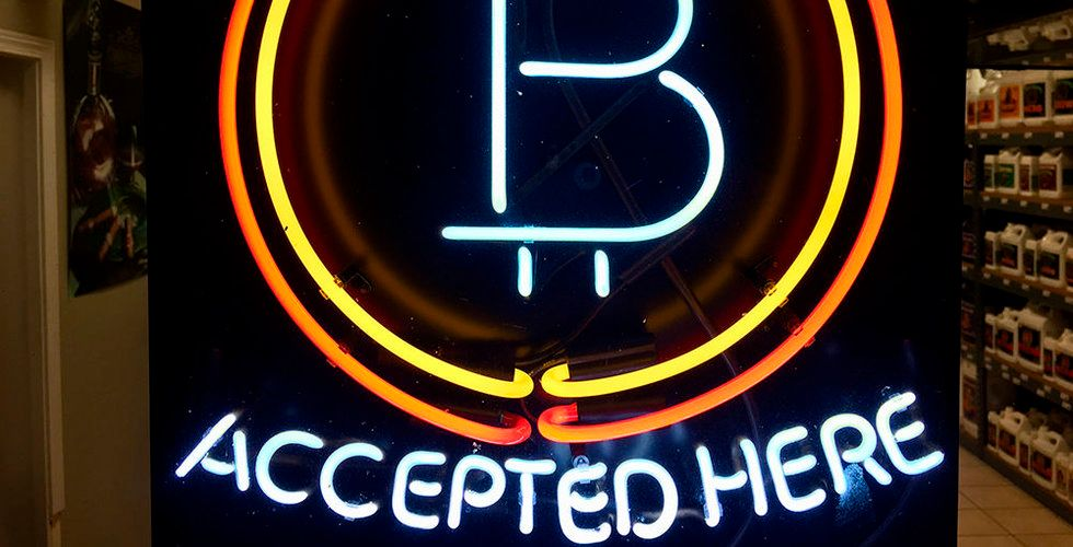Bitcoin rasar – når bottennivåer