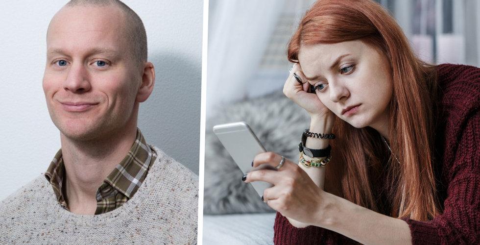 Mindler låter dig prata med psykolog via en app – får in 30 miljoner