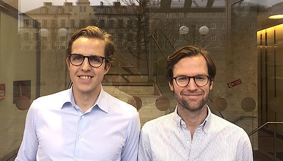 Wallenberg-doldis investerar i peer to peer-lendingbolag