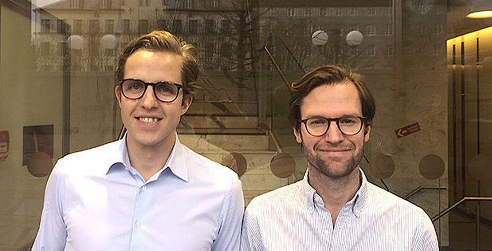 Breakit - Wallenberg-doldis investerar i peer to peer-lendingbolag