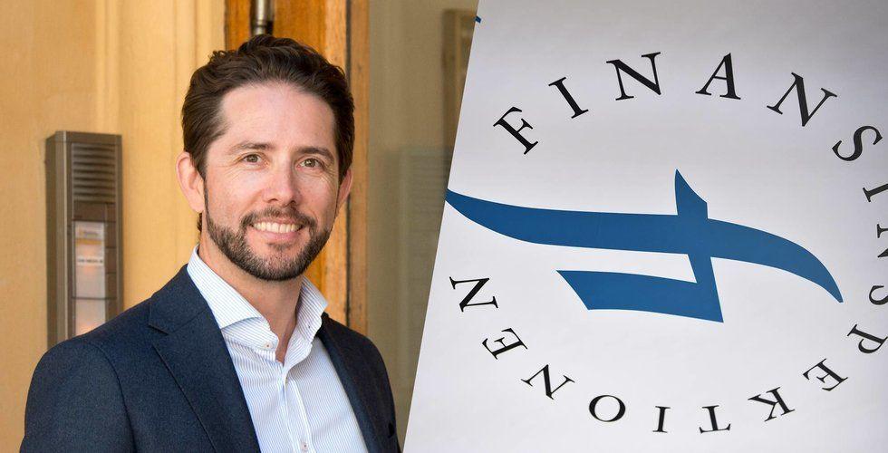 Bakslag för Pensiono – fick avslag från Finansinspektionen