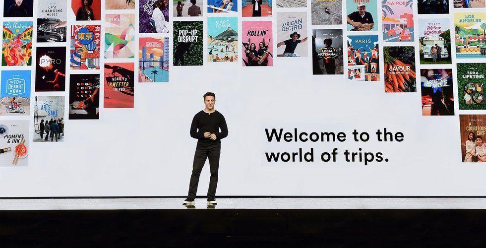 Breakit - Uppgifter på söndagen: Airbnb backar ur europeisk miljardaffär