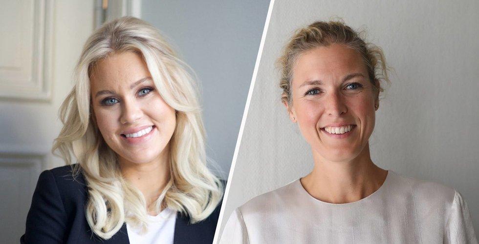 Löwengrips nya bolag Hermine Hold rekryterar vd från Gant