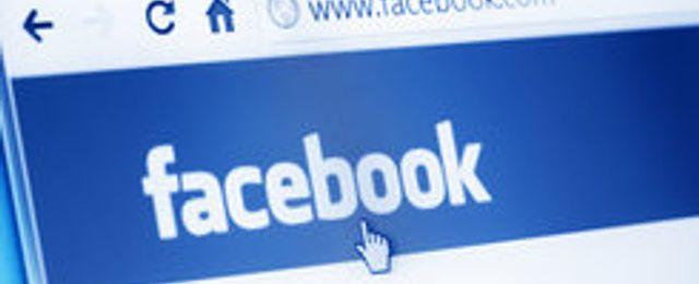 Breakit - Facebook stänger ner ryska konton
