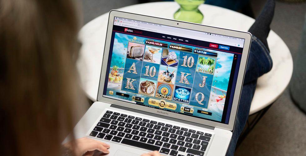Videoslots lät spelare sätta in mer pengar än tillåtet – hotas med vite