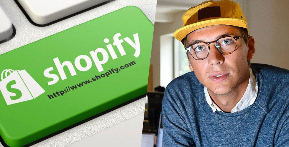 Så mycket (eller lite) betalade Shopify för att svälja Tictail