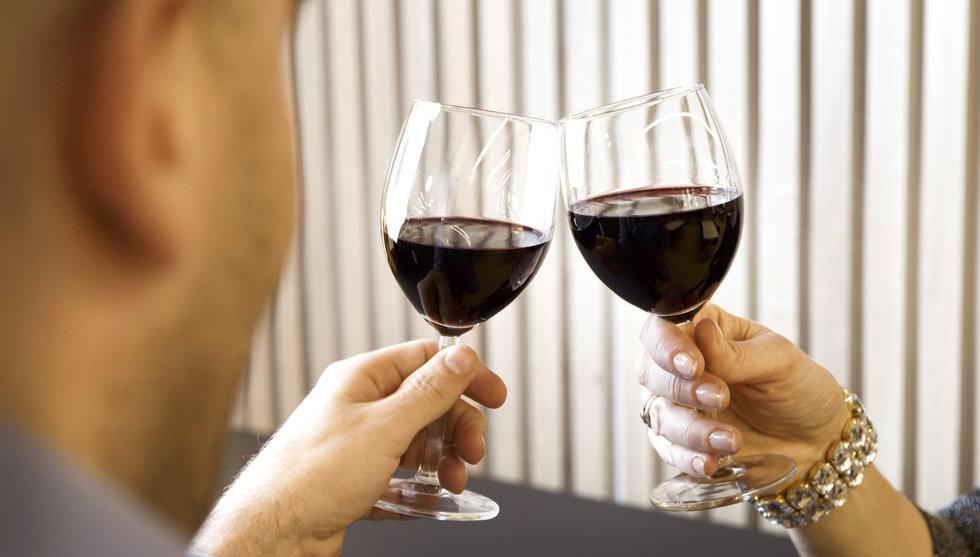 Breakit - Skål! Creandums vinapp tar in jättesumma från champagne-vd