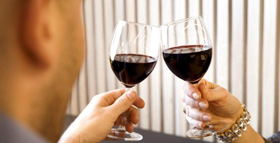 Skål! Creandums vinapp tar in jättesumma från champagne-vd