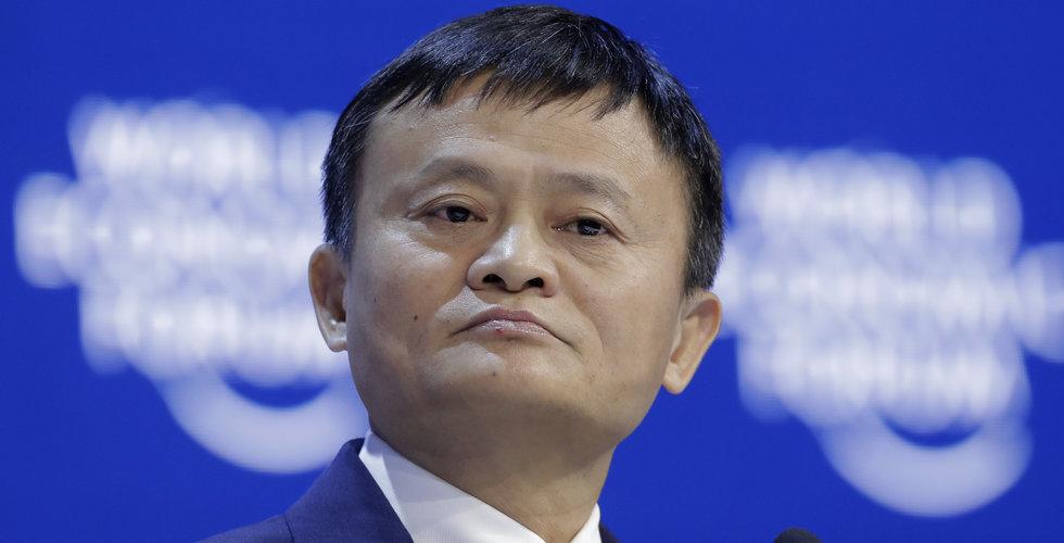 Alibaba blockerar varje dag 300 miljoner intrångsförsök