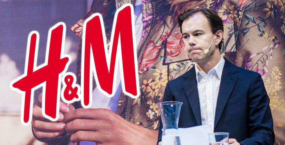 Breakit - H&M:s nya Zalando-kopia – är det verkligen en bra idé?