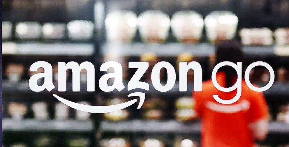 Breakit - Amazon Go är snart redo för lansering