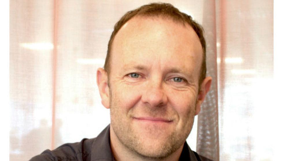 """Breakit - Ny global säljchef för Widespace: """"Han är helt rätt person"""""""
