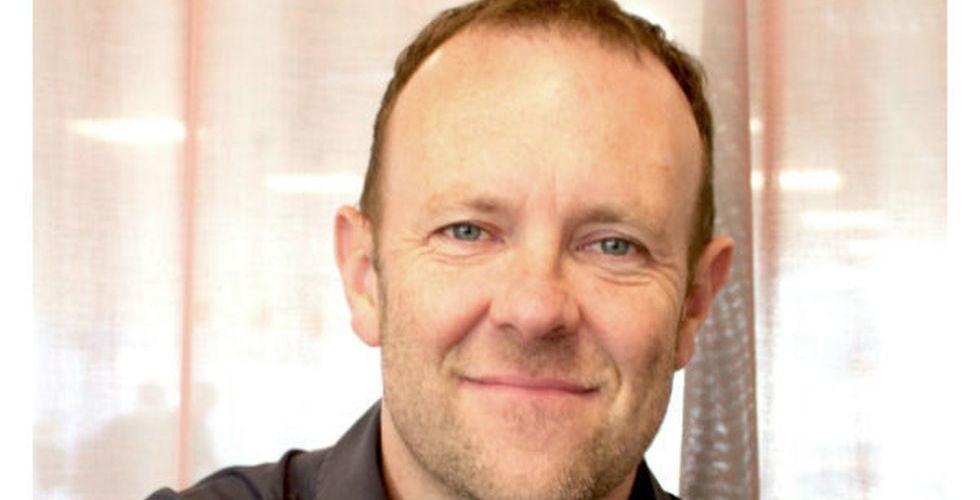 """Ny global säljchef för Widespace: """"Han är helt rätt person"""""""
