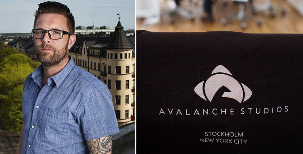 Breakit - Avalanche öppnar ny svensk studio – men inte i Stockholm