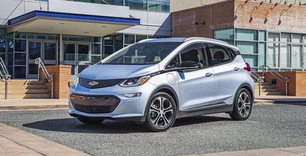 General Motors utökar med shoppingmöjligheter i sina bilar