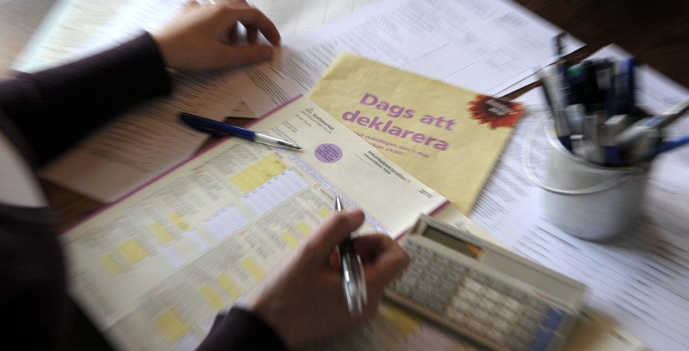 Breakit - Bankens stora deklarationsmiss – 80.000 kunder drabbas