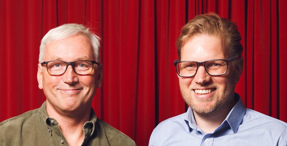 Instabridge-grundaren Niklas Agevik blir vd på Propellerhead