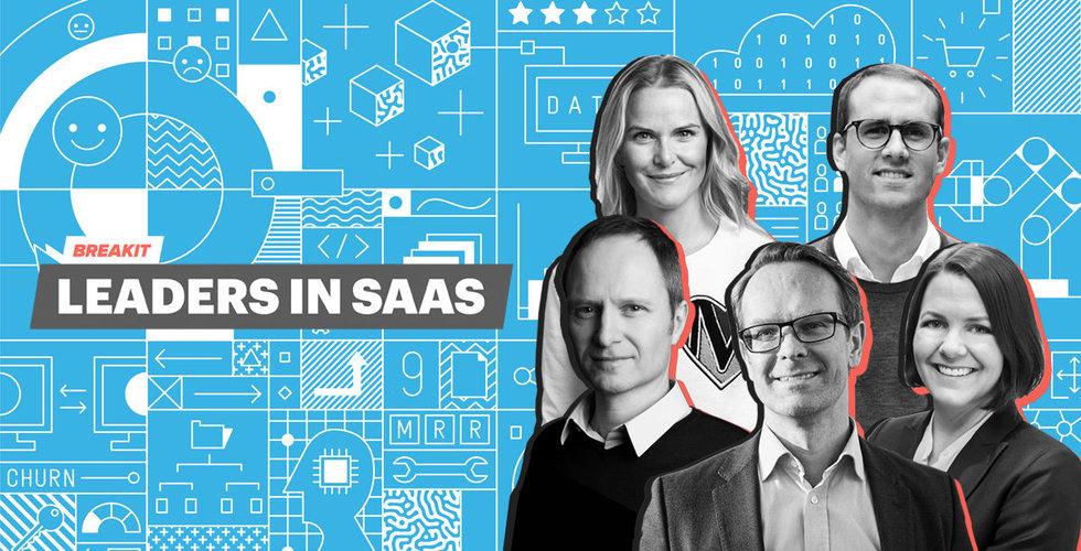 Rusning till Breakits nätverk för SaaS-ledare – bara 5 platser kvar!