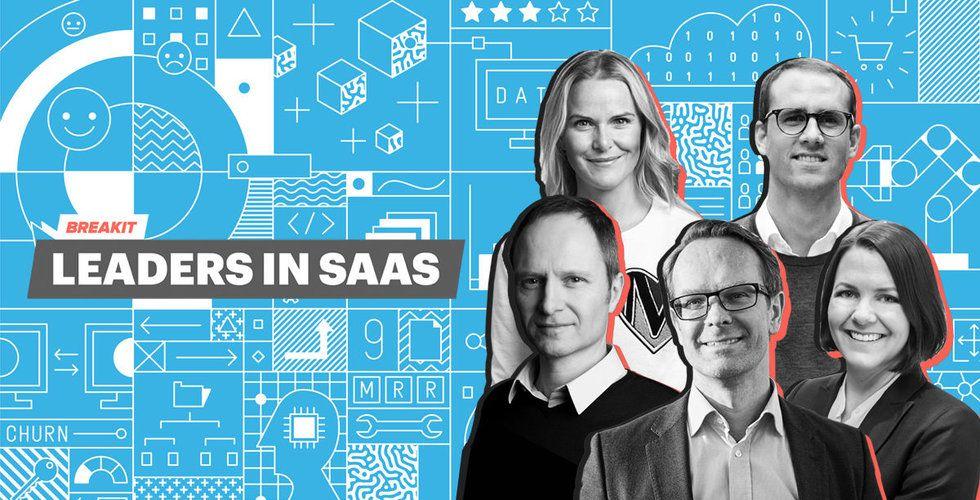 Rusning till Breakits nätverk för SaaS-ledare – bara 3 platser kvar!