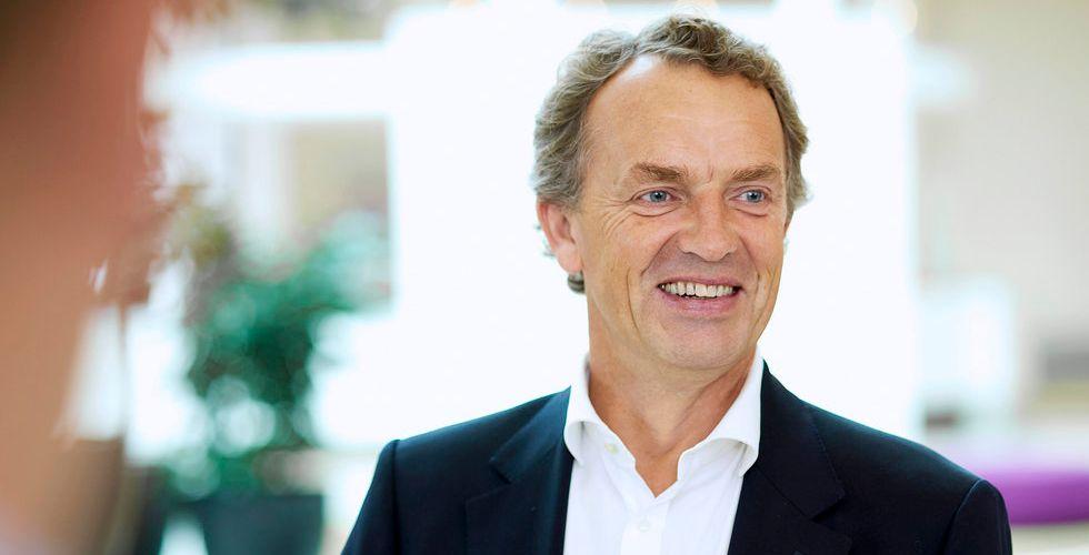 Axfood ratar Linas Matkasse - kör i gång konkurrerande projekt