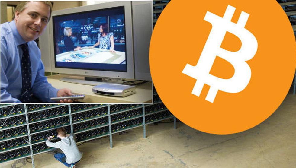 """KNC Miner-köparen: """"Blir bitcoin-priset för lågt stänger jag av"""""""