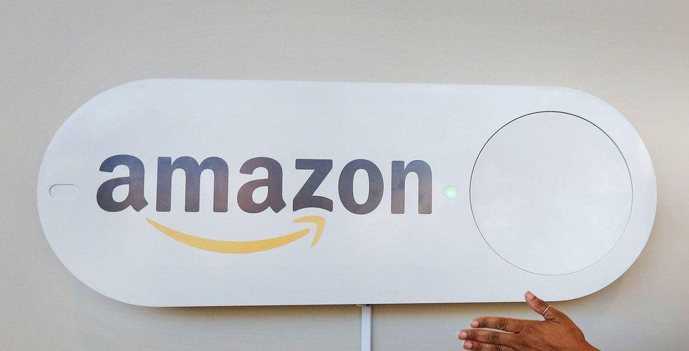 Amazon drar ned på anställningarna vid huvudkontoret i Seattle