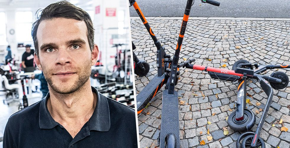 Stort sparpaket hos Voi – personal i Sverige varslas