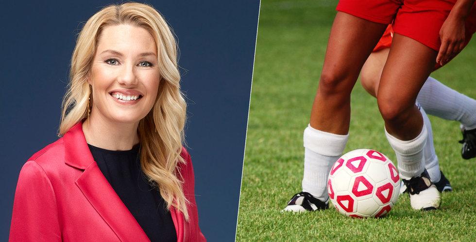Hanna Marklunds bolag mäter dina rörelser – Photon Sports tar in pengar för att växla upp