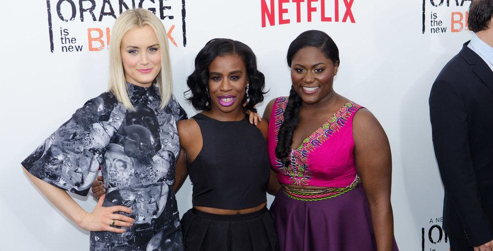 Breakit - Netflix får allt mer världsherravälde