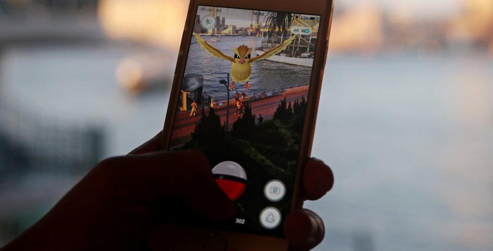 Breakit - Så många miljarder har Pokémon Go dragit in – och så många mil har spelarna gått