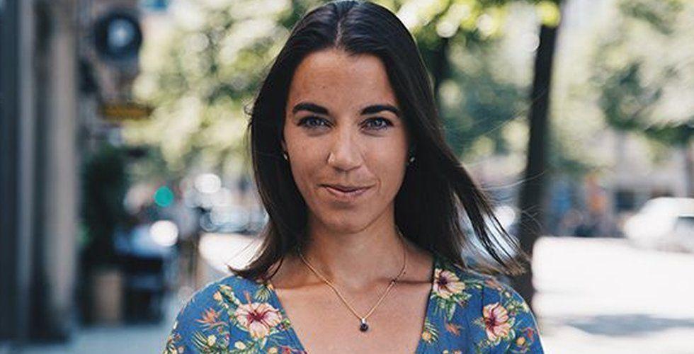 Johanna Kull slutar som sparekonom – blir hållbarhetsansvarig på Avanza