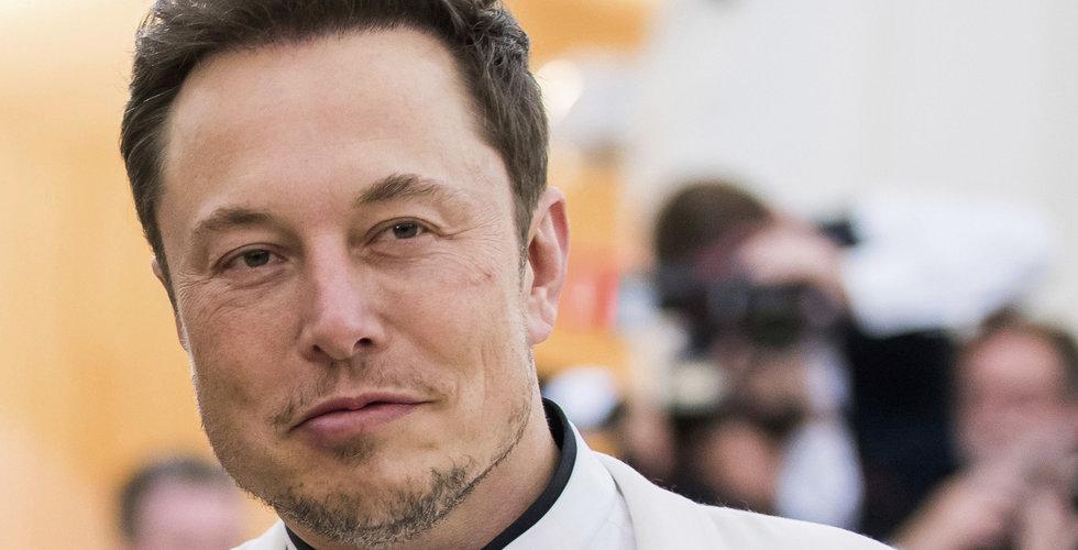 T. Rowe har sålt nästan alla aktier i Tesla